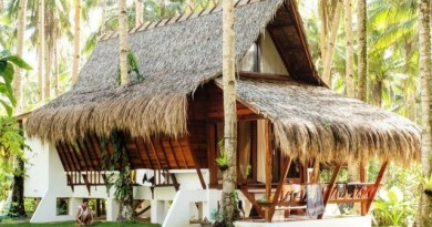 Jasmine Curtis-Smith says you should stay at this Siargao resort