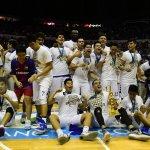 UAAP: Ateneo dethrones La Salle to claim UAAP crown