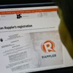 Philippines urges news site facing closure to blog instead