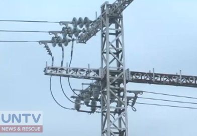 Duterte admin targets 100% electrification in 2022