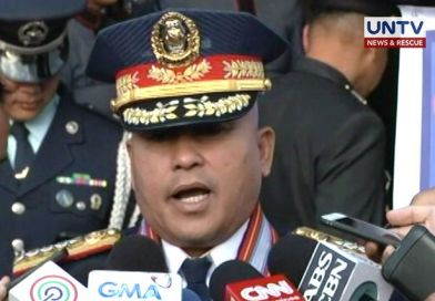 Bato on cases against him: 'I am ready'