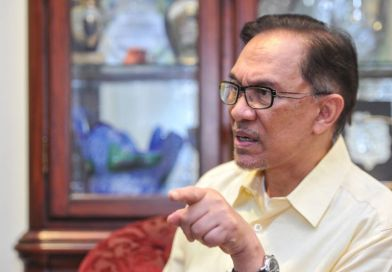 Anwar: Assets seized in 1MDB probe could surpass Marcos' wealth