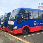 200 modern jeepneys to hit Metro Manila roads next week