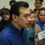 Court martial on Trillanes on hold until SC ruling, says AFP chief