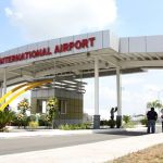 P2.5B budget proposed for runway project at Clark International Airport