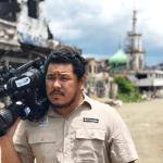 ABS-CBN's Jeff Canoy wins a Palanca Award