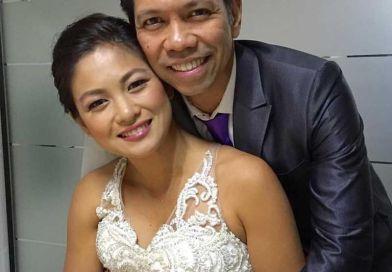Beauty queen Miriam Quiambao expecting a baby boy