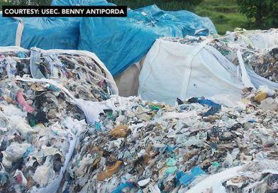DENR, BOC probe garbage shipment from South Korea