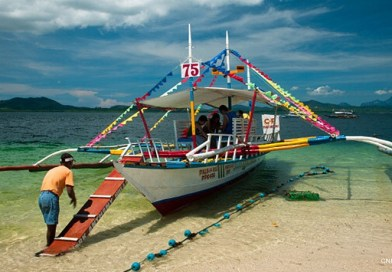 Duterte warns hotels in 'critical' Palawan to protect its waters