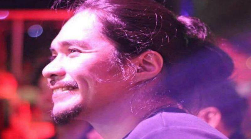 Drummer Brian Velasco of Filipino rock band Razorback streams suicide on FB live