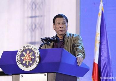 Duterte approval, trust ratings up in December — Pulse Asia