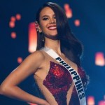 Catriona Gray leaves for New York to fulfill Miss Universe duties