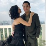 Maja Salvador breaks own rules reconciling with ex