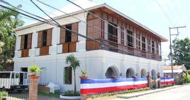 Ilocos museum opens in restored house