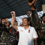 Duterte: Change charter now to avert coup