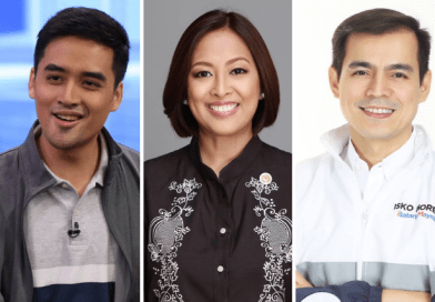 DILG chief commends new Metro Manila mayors for good performance