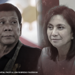 Robredo hits Duterte's refusal to sanction cops who accept gifts