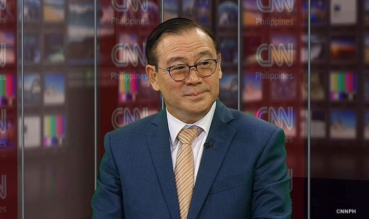 Locsin orders 'explicit' diplomatic protest for Chinese warships spotted in Tawi-Tawi