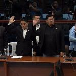 Members of alleged PhilHealth 'mafia' named
