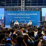 SWS: 6 in 10 Filipinos feel free to speak up under Duterte administration