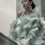 Cebuano Designer Debuts Collection During London Fashion Week