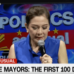 Metro Manila mayors see closer coordination as solution to transportation 'crisis'
