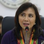 Robredo refuses to resign as anti-drug czar despite Duterte's lack of trust