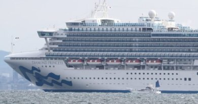 No Pinoys in new confirmed 2019-nCoV cases on cruise ship in Japan – DFA