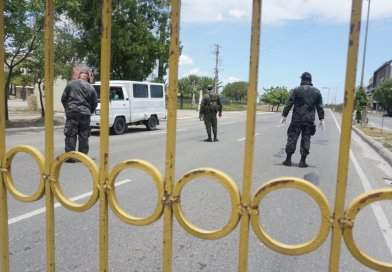 What to expect as Cebu province closes borders, enters ECQ