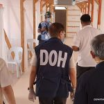 Increase in PH Covid cases not 'second wave' — DoH