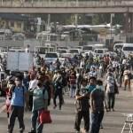 DOH identifies 4 emerging COVID-19 hot spots in Metro Manila