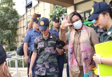 Opposition senators call for De Lima release after she was cleared by AMLC, PDEA execs