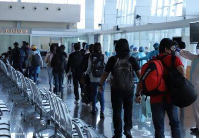 DOJ reviewing PhilHealth-Red Cross coronavirus testing deal