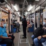 Major train lines to increase passenger capacity starting Oct. 19