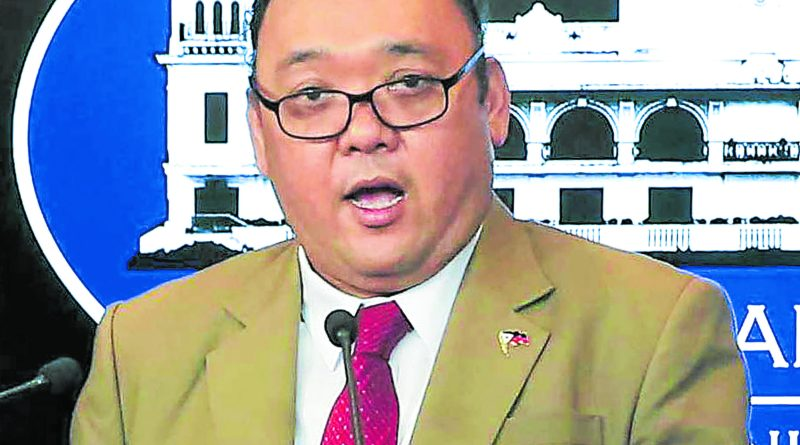 Palace: Probe on 2019 SEA Games spending up to House