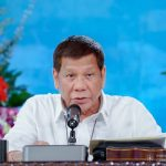 Duterte calls for 'economic integration' to boost Asia-Pacific's pandemic recovery