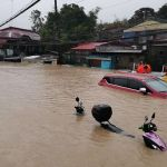 NDRRMC confirms 12 dead due to Typhoon Ulysses as other agencies report more
