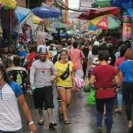 Filipinos most disapproving of gov't pandemic response in SEA, survey finds