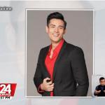 Xian Lim joins GMA Network!