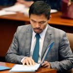 Pacquiao names 7 initial Senate bets for Eleksyon 2022
