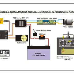 Jon Boat Light Wiring Diagram 2010 Pontiac Vibe Radio Electronics Planet Pointy Page 2