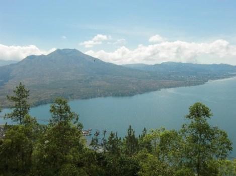 Kintamani – vulcano Butur