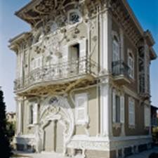 Villino Ruggeri, Fonte http://www.italialiberty.it