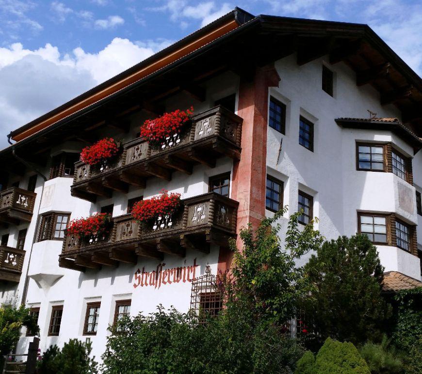 Strasserwirt Hotel