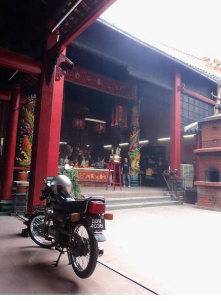 Tempio buddista (Kuala Lumpur)