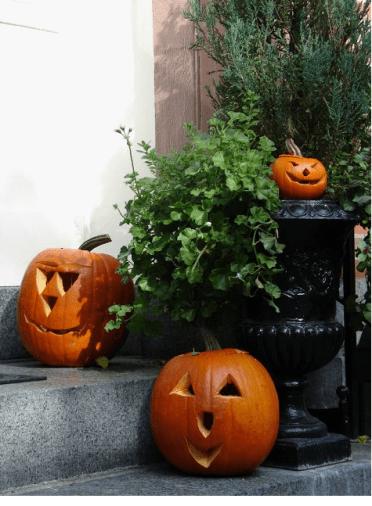 Halloween, Stati Uniti