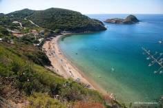 Elba Spiaggia Innamorata (fonte http://www.visitelba.info/localita/capoliveri/)