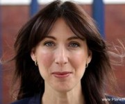 Samantha Cameron, First Lady of the United Kingdom