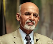 Ashraf Ghani Ahmadzai, President of Afghanistan
