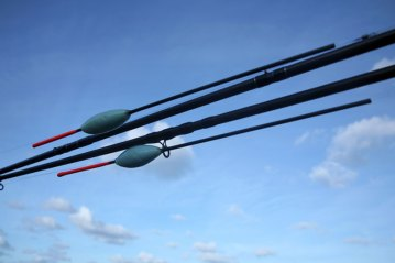 floats for Alderney mullet